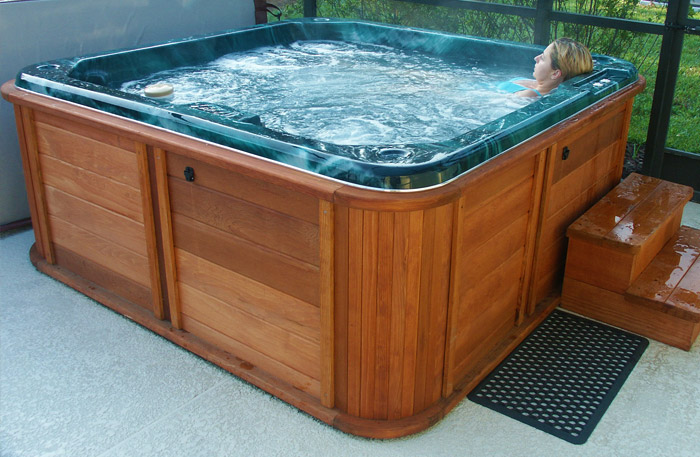 Hottub - Hot Tub Whirlpool